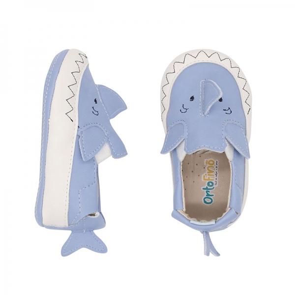 Mini Shark Gael  Blue