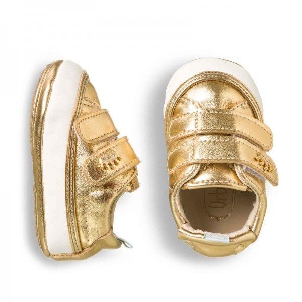 Sapatinho Antonela Ouro