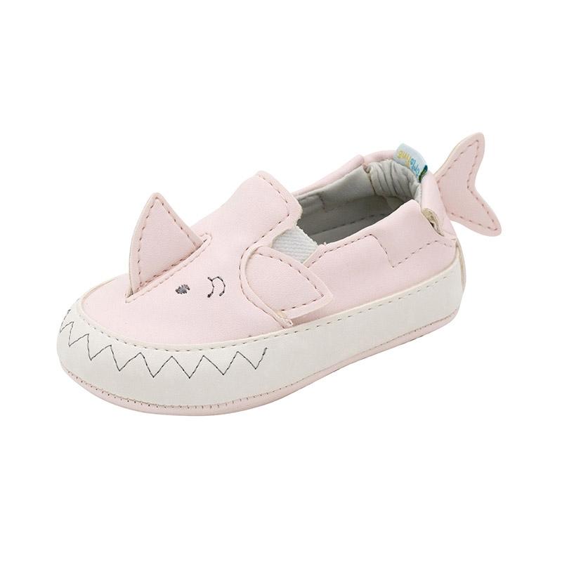 Mini Shark Liz Algodão