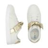 Tênis Casual Lolita Ouro Light